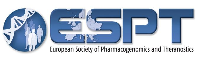 ESPT - European Society of Pharmacogenomics and Theranostics